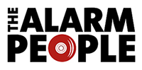 The Alarm People Ltd Logo